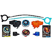 Beyblade Metal Fury Double Pack - Befall The Ripper