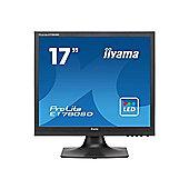 Iiyama ProLite E1780SD-B1 17 LED 5:4 Monitor Response time 5 ms VGA / DVI
