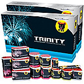 Trinity Firework Selection Box