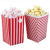 Pink n Mix Party Treat Holders (8pk)
