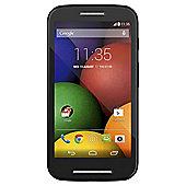 Motorola Moto E™ Black