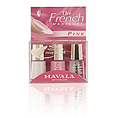 Mavala Natural French Manicure Pink