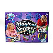 Jacks Magical Scraper Foil