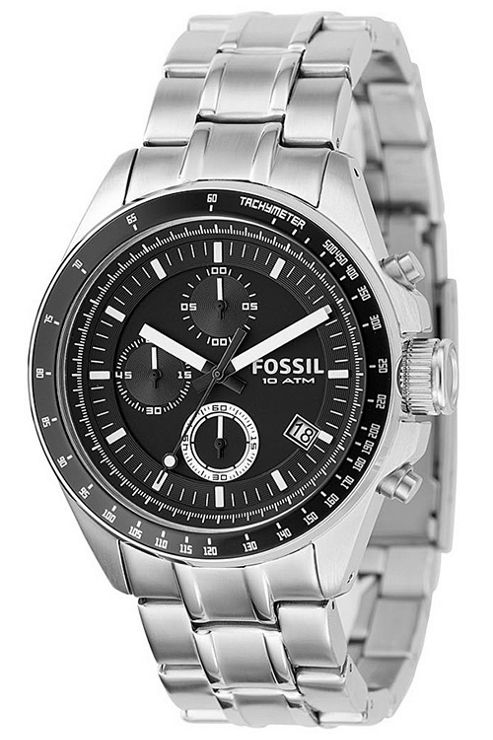 Fossil Gents Fashion Watch CH2600