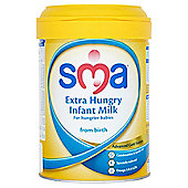 SMA Extra Hungry Infant Milk Powder Can 900g