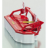 Farmer - 1:32 Kuhn Front Disc Mower - Siku