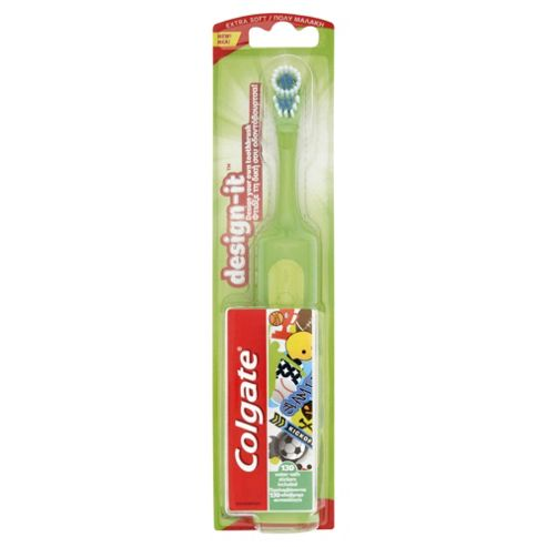 Colgate Toothbrush Design It