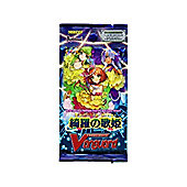 Cardfight Vanguard Dazzling Divas Boosters - Games/Puzzles