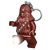 Lego LED Keylight Star Wars Chewbacca