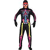 Neon Bones - Medium