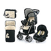 Hauck Shopper Shop n Drive Travel System - Classic Mickey