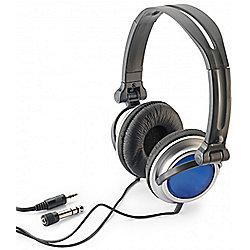 Rocket Hi-Profiled Stereo Headphones