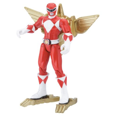Mighty Morphin Power Rangers 10cm Figure Assorted - Exclusive