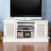 Southern Enterprises Antebellum TV Stand