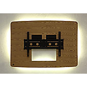 Jual JF604 LED Oak Wall Panel