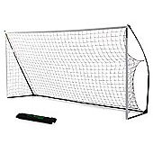 QuickPlay Kickster Academy Ultra-Portable 16' x 7' Football Goal