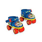 Paw Patrol Roller Skates Combo Set
