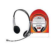 Trust Headset HS-2550