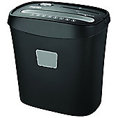 15l Cross-Cut Paper and CD Shredder