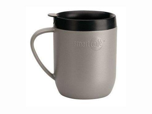 Levene Sc5110 Hot Cafetiere Mug Platinum