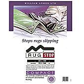 Dandy RugStop Compact Pad - 60cm x 130cm (1 ft 11.5 in x 4 ft 3 in)
