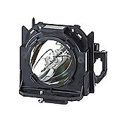 Panasonic ET-LAD12KF Replacement Lamp (Pack of 4)