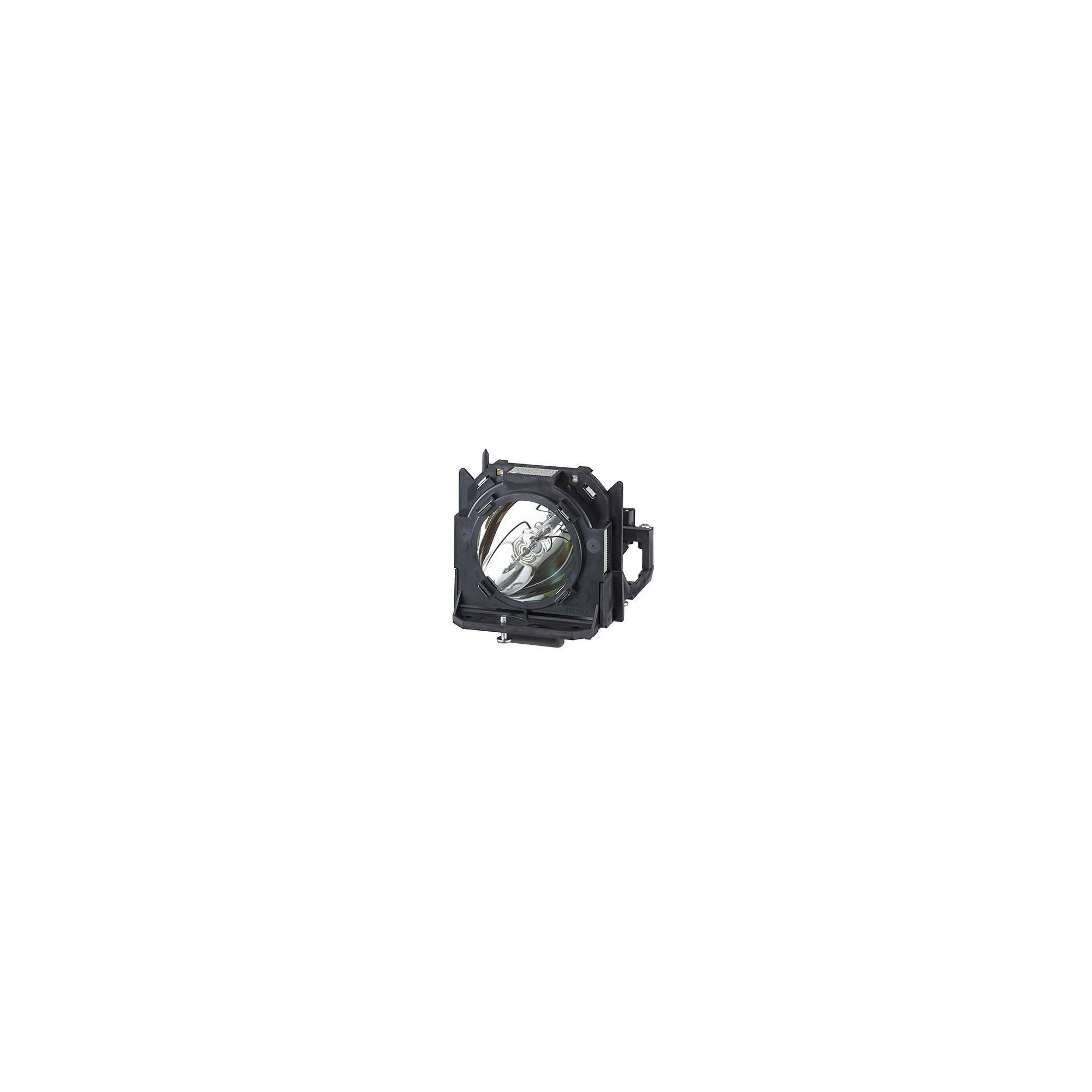 Panasonic ET-LAD12KF Replacement Lamp (Pack of 4) at Tesco Direct