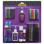 Go Create Bumper Craft Glue Pack