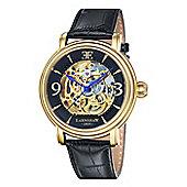 Thomas Earnshaw Longcase Mens Exposed Mechanism Watch - ES-8011-03