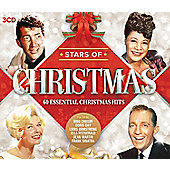 Stars of Christmas (3CD)