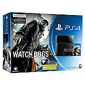 Watch Dogs Bundle (PS4)