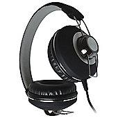 Maxell Retro DJ II Black