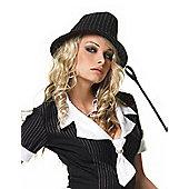 Ladies' Fedora Hat