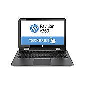 HP Pavilion (13.3 inch) Convertible Notebook PC Core i3 (4030U) 1.9GHz 4GB 1TB