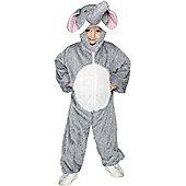 Child Elephant Costume Small