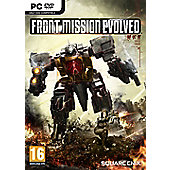 Front Mission Evolved - PC