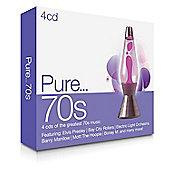 Pure 70S (4CD)