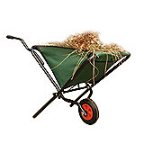 Bentley Garden Foldable Wheelbarrow