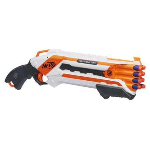 Nerf Gun N-Strike Elite Rough Cut Blaster