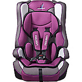 Caretero ViVo Car Seat (Purple)