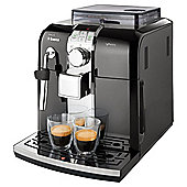 Philips Saeco Syntia Focus Coffee Machine, Hd8833/18 - Black