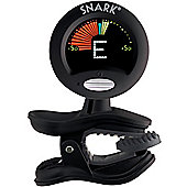 Qwik Tune QTSN5 Snark Clip on Tuner - Black
