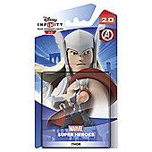 Disney Infinity 2.0 Marvel Avengers Thor Figure