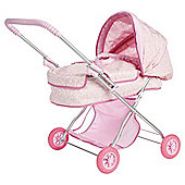 Emmi 2 In 1 Pram & Carrier