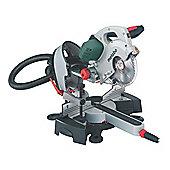 KGS-216 Plus 200 mm Double Bevel Mitre Saw 110 Volt