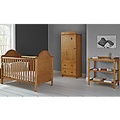 Obaby B is for Bear 3 Piece Furniture Set - Country Pine