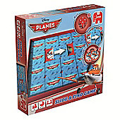 Disney Planes - Slide And Find Game - Game - Jumbo