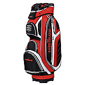 Caddymatic 14 Way Divider Golf Trolley Cart Bag