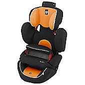 Kiddy World Plus Car Seat (Jaffa)
