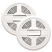 First Alert double pack smoke alarm